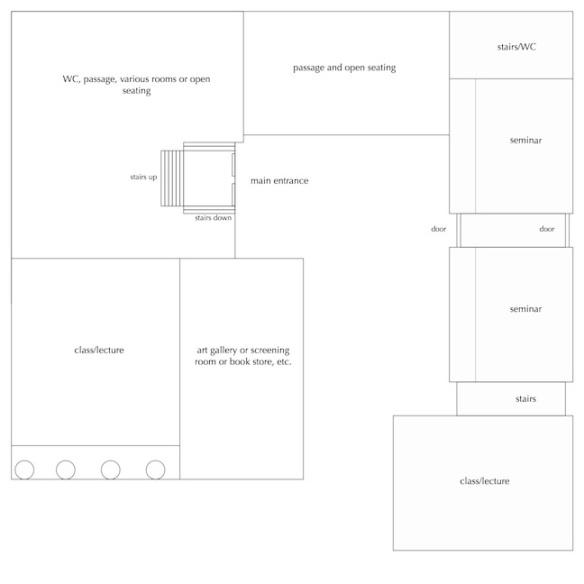 MFA floor 1