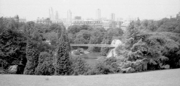 vista from park